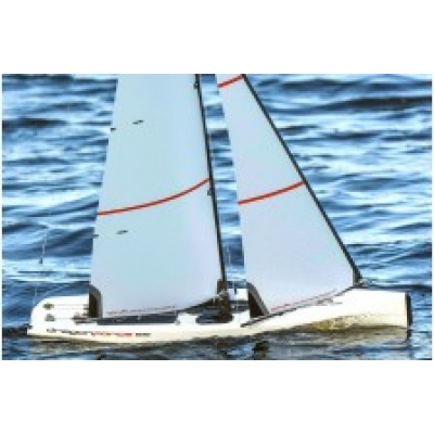 Dragon Force 65 V6 Yacht RTR 2,4Ghz met Zender