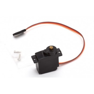 Force2 60 Cat 9g Metal Gear ROER Servo