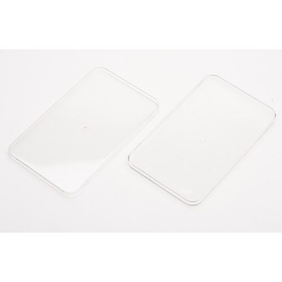 Transparent Hatch (Pack of 2)